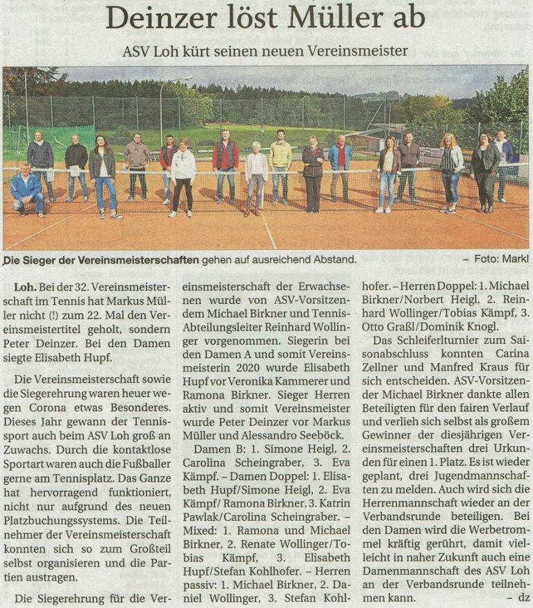Presseartikel_201004-Siegerehrung Tennis-271020 DZ