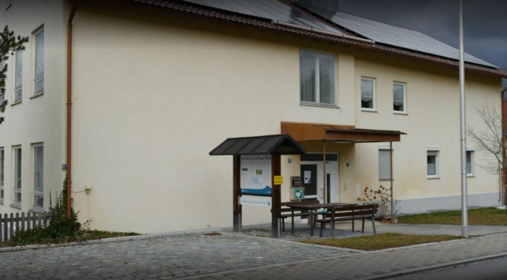 Bürgerhaus Loh